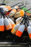 Buoys in Floating Storage