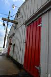 Dock Building