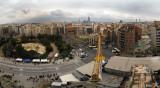 Panorama: Sagrada Familia