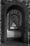 Alcázar Arches