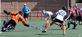 Bucknell Field Hockey 2009 - 10
