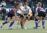 Bucknell Field Hockey 2009 - 2