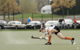 Bucknell Field Hockey 2009 - 1