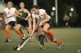 Bucknell Field Hockey 2009 - 12
