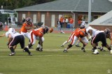 Bucknell Football 2009 - 15