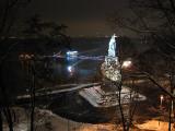 Winter Vladimir's Hill