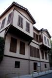 Atatürk'ün doðduðu ev Atatürk Museum