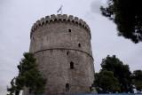 Beyaz kule White tover