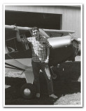 1941 T-Craft and me