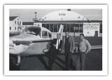 Flying Lesson back in 63