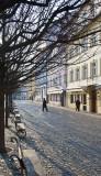 Poetic Prague