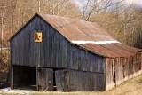 Kentucky Barn Quilt
