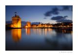 La Rochelle - Ile d'Aix