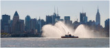 FDNY  Water Cannons