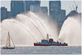 FDNY  Water Cannons 2