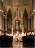 Saint Patrick's Cathedral Evening Mass II