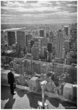Top of Rockefeller Center 6