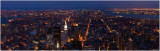 Lower Manhattan Panorama ESB