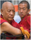 Monks In NYC 2