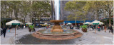 Josephine Shaw Lowell Memorial Fountain