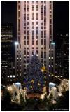 Rockefeller Center Christmas Angels 2