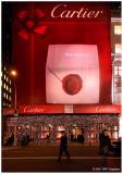 Cartier Christmas 2007