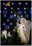 Rockefeller Center Christmas Angels 1