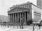 New York State Supreme Courthouse 2