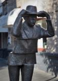 Maastrichtse beelden / Public art in Maastricht