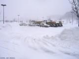 Snow Haulers