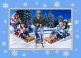 LPL Financial Christmas Card 2009