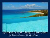 Island In The Deep Blue Sea