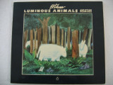 Luminous Animals (1983) (inscribed with small drawing)