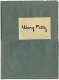 American Folio Company Folder