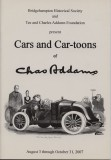 Cars and Car-toons of Chas Addams (2007)