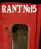 Rant No. 15