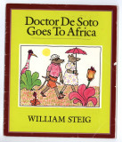 Dr. DeSoto Goes to Africa (1992) (signed)