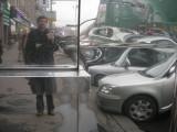 I on Tverskaya Street
