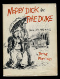 Mopey Dick and the Duke (1952) (inscribed with original drawings)