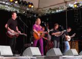 Jim Lauderdale Bluegrass Band