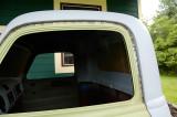Door gaps