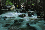 Bridal Veil Falls - stream