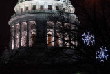 Madison Holiday light show