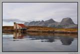 Coast of Nordland