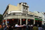 Shangxiajiu Pedestrian Street, Guangxzhou  2009