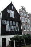 Begijnhof - house No. 34
