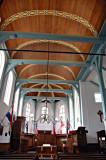 Begijnhof - the city's Presbyterian church