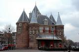 Waag, Nieuwmarkt (Weigh house)