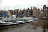 sightseeing boats