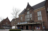 Maastricht train station